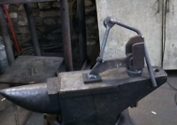 Anvil Clamp