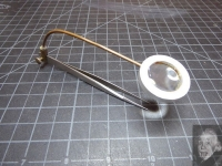 Splinter Tweezer Magnifier