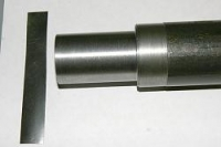 Soft Lathe Chuck Jaws