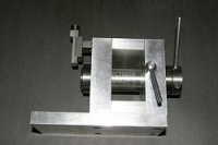Dial Making Fixture