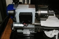 Mini Lathe Slow Speed Feed