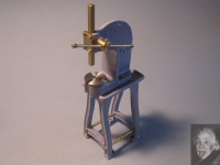 Miniature Arbor Press