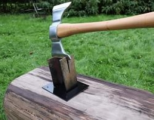 Axe Stand