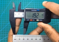 Digital Caliper Testing Method
