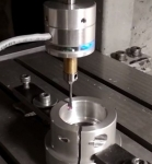 CNC Touch Probe