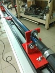 Rod Building Machine