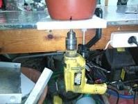 Homemade Shedding Tool - HomemadeTools net