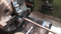 Lathe Centering Punch
