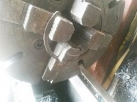 Lathe Chuck Jaw Spacer