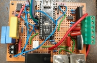 Homemade Tools: motor - HomemadeTools net