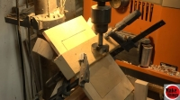 Drill Press Angle Drilling Jig