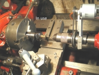 Plug-in Drilling Spindle