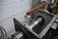Spindle Straightness Checking Tool