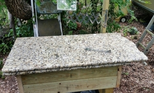 Surface Plate Workbench