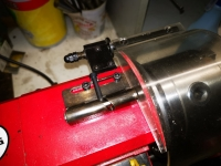 Mini Lathe Indexing System