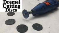 Rotary Tool Cutting Discs