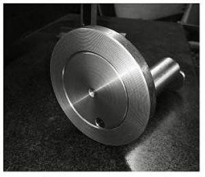 Lathe Center Line Gauge
