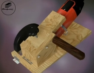 Homemade Woodworking Tools Homemadetools Net