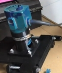 Router Biscuit Joiner Attachment