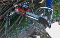 Chainsaw Modifications