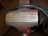 Connecting Rod Splitter