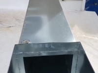 Exhaust Ducting Extension