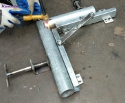 Welding Clamp