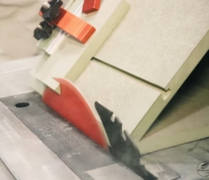 Table Saw Miter Jig