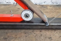 Magnetic Welding Jig