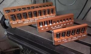 Socket Holders