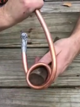 Tubing Bending Method