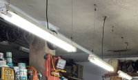 Garage Lights