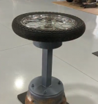 Motorcycle Tire Change Stand