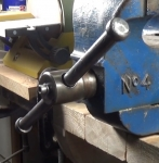 Vise Handle Modification