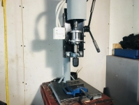 High Torque Drill Press