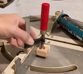 Miter Saw Clamp