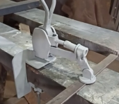 Bench Clamp