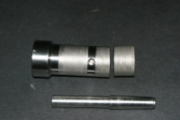 Lathe Tap and Die Holder
