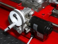 Mini Lathe Power Feed