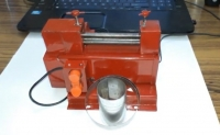 Micro Sheet Bending Machine