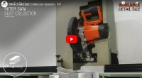 Miter Saw Dust Collector