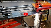 Plasma Cutting Jig