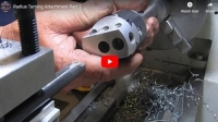 Radius Turning Attachment