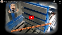 Mill Angle Plate