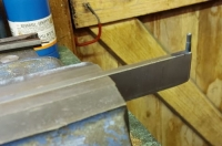 Rivet Anvil