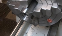 Tool Grinder Spindle Housing