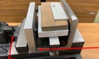 Channel and Angle Drilling Jig