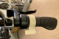 E-Bike Throttle Clip