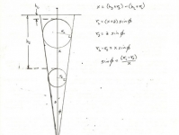 Taper Angle Measuring Method