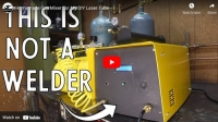 Arduino Controlled Gas Mixer